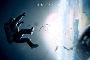 Gravity Movie 2013