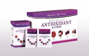Obat Herbal Kolesterol Amazon Berries