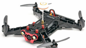 Eachine Racer 250 FPV Drone Built in 5.8G Transmitter OSD
