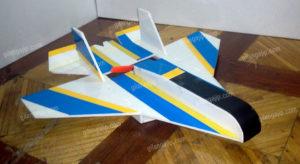 jual pesawat rc jet micro gabus