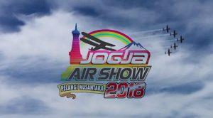 Jogja Air Show JAS JIAS 2018