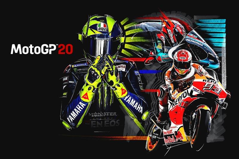 MotoGP 20 2020 PC Game
